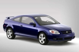 CHEVROLET Cobalt Coupe (2004 - 2007)
