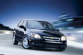 CHEVROLET Cobalt Sedan (2004 - 2007)