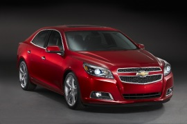 Chevrolet Malibu Specs Photos 2012 2013 2014 2015 2016