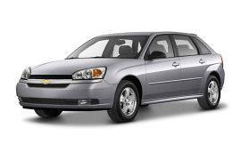Chevrolet Malibu Maxx Spezifikationen Fotos 2003 2004 2005 2006 2007 2008 Autoevolution In Deutscher Sprache