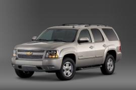 Chevrolet Tahoe Specs Photos 2008 2009 2010 2011 2012 2013 2014 Autoevolution