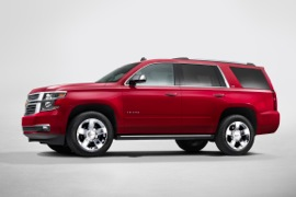 Chevrolet Tahoe Specs Photos 2014 2015 2016 2017 2018 2019 2020 Autoevolution