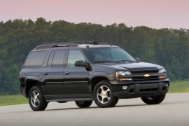 CHEVROLET TrailBlazer EXT (2002 - 2006)