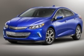 Chevrolet Volt Models And Generations Timeline Specs And Pictures