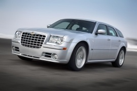 CHRYSLER 300C Touring SRT8 (2006 - 2010)