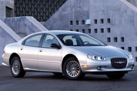 CHRYSLER Concorde (1999 - 2004)
