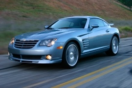 CHRYSLER Crossfire SRT6 (2004 - 2006)