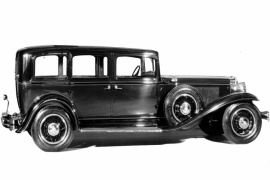 CHRYSLER Imperial 8 (1931 - 1933)