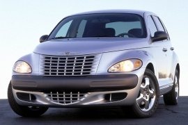 CHRYSLER PT Cruiser (2000 - 2006)