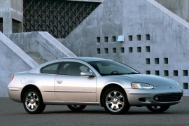 CHRYSLER Sebring Coupe (2003 - 2006)