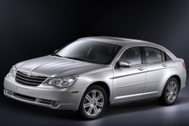 CHRYSLER Sebring Sedan (2006 - Present)