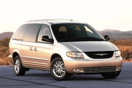CHRYSLER Town & Country (2000 - 2003)