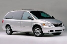 CHRYSLER Town & Country (2004 - 2007)