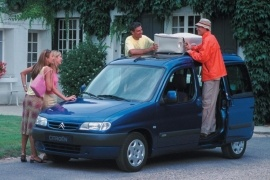 CITROEN Berlingo (1996 - 2002)