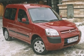 CITROEN Berlingo (2002 - 2008)