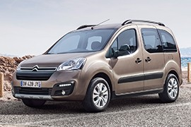64a6be90e6b73f CITROEN Berlingo specs   photos - 2015