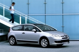 CITROEN C4 Coupe (2004 - 2008)