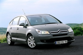 CITROEN C4 Hatchback (2004 - 2008)