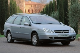 CITROEN C5 Estate (2001 - 2004)