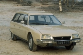 CITROEN CX Break (1976 - 1982)
