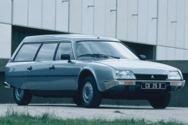 CITROEN CX Break (1982 - 1985)