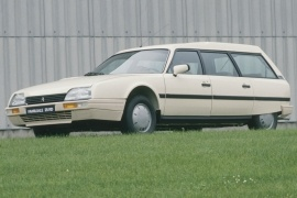 CITROEN CX Break (1985 - 1991)
