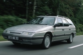 CITROEN XM Break (1992 - 1994)