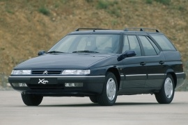 CITROEN XM Break (1997 - 2000)