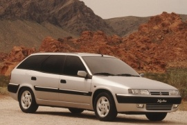 CITROEN Xantia Break (1995 - 1998)