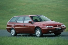 CITROEN Xantia Break (1998 - 2001)