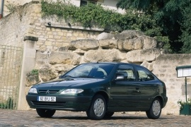 CITROEN Xsara Coupe (1998 - 2000)