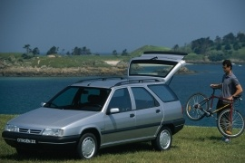CITROEN ZX Break (1994 - 1996)