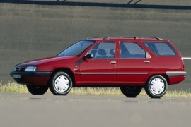 CITROEN ZX Break (1996 - 1998)