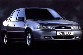 Comparatifs Daewoo Cielo Nexia Algérie  WebStar Auto