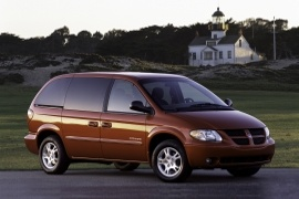 Dodge Caravan Models And Generations Timeline Specs And Pictures