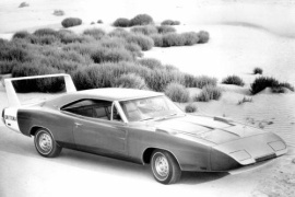 DODGE Charger Daytona (1969 - 1970)