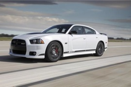 Dodge Charger Srt8 2017 Present