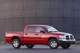 DODGE Dakota Quad Cab (2004 - 2011)