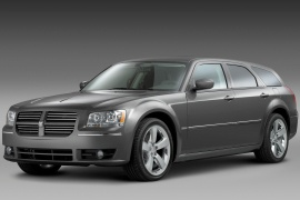 Dodge Magnum Models And Generations Timeline Specs And Pictures By