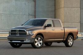 Dodge Ram 1500 2009 Present