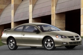DODGE Stratus Coupe (2001 - 2005)
