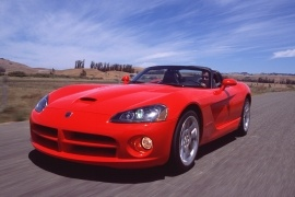 DODGE Viper models and generations timeline, specs and pictures (by ...