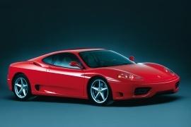 Ferrari 360 Modena Spezifikationen Fotos 1999 2000 2001 2002 2003 2004 Autoevolution In Deutscher Sprache