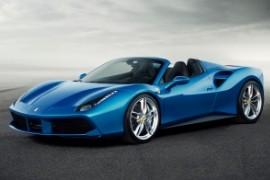 Ferrari Models History Photo Galleries Specs Autoevolution >> Ferrari 488 Spider Specs Photos 2016 2017 2018 2019