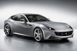 Ferrari Ff Spezifikationen Fotos 2011 2012 2013 2014 2015 2016 Autoevolution In Deutscher Sprache