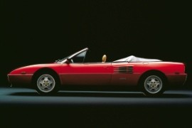 ferrari mondial cabriolet models autoevolution. Black Bedroom Furniture Sets. Home Design Ideas