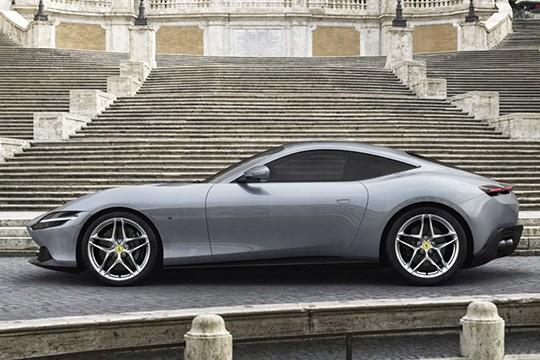 Ferrari Models History Photo Galleries Specs Autoevolution