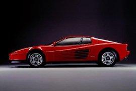 Ferrari Testarossa 512 Tr 512m Models Autoevolution
