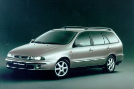 FIAT Marea Weekend (1996 - 2002)