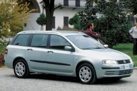 FIAT Stilo Multi Wagon (2003 - 2006)
